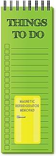 Nourish Paper Fridge Magnet (GREEN)