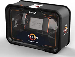 AMD CPU Ryzen Threadripper 2950X プロセッサー YD295XA8AFWOF