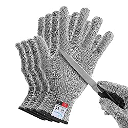 Best Cut-Resistant Gloves for 2019 7