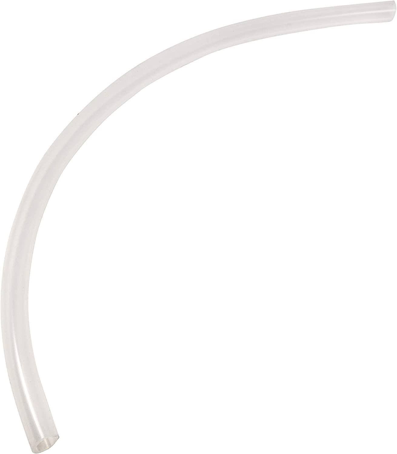 Univen High Temp Food Grade Clear Excellent ID Silicone Tubing X 13mm 5% OFF 9mm