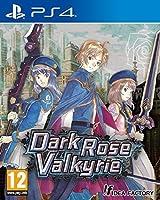 Dark Rose Valkyrie (PS4) (輸入版)