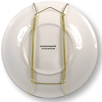 Explore Plate Hangers For Walls Amazon Com