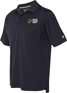 United States Marine Corps Moisture Wicking Polo