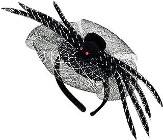 Halloween Spider Headband for Girls Women
