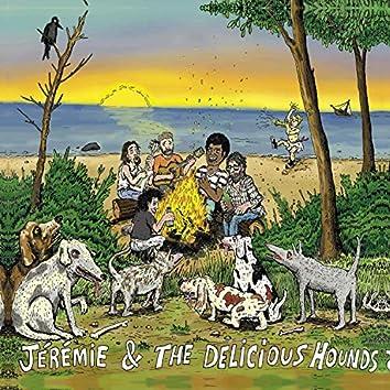Jérémie & The Delicious Hounds 2
