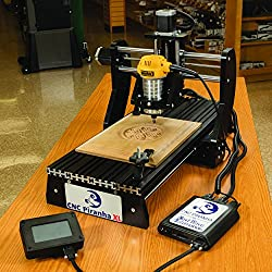 10 Best CNC Router Reviews 2019 – Buy from the Best 6