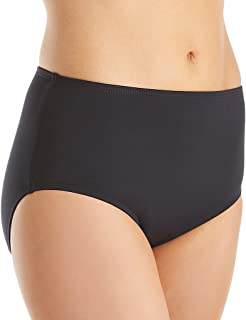Women's Solid Comfort Core Bikini Bottom