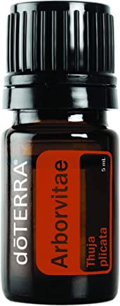 doTERRA, Arborvitae, Thuja plicata, Pure Essential Oil, 5ml