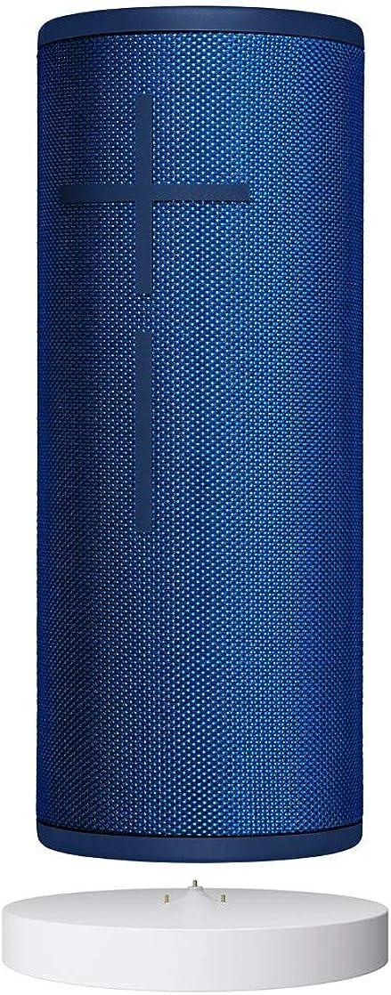 Ultimate ears boom 3 altoparlante wireless bluetooth, magic button, batteria 15 h, raggio 45 m 984-001494