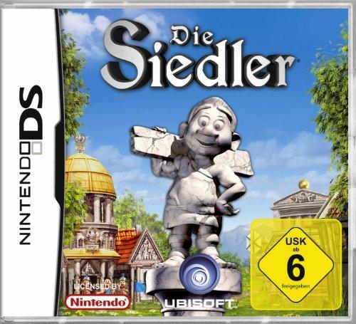 Die Siedler [import allemand]