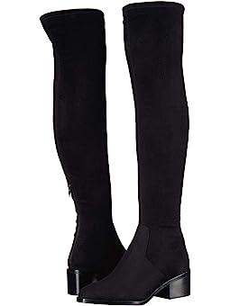 prototipo Adolescencia doble  Steve madden gorgeous knee boot + FREE SHIPPING | Zappos.com