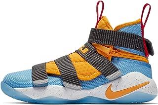 Boys Lebron Soldier Xi Flyease (gs) Shoe Kids Big Kids Aj6985-700 Size 7