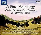 Finzi, G.: Finzi Anthology (A) (8-CD Box Set)