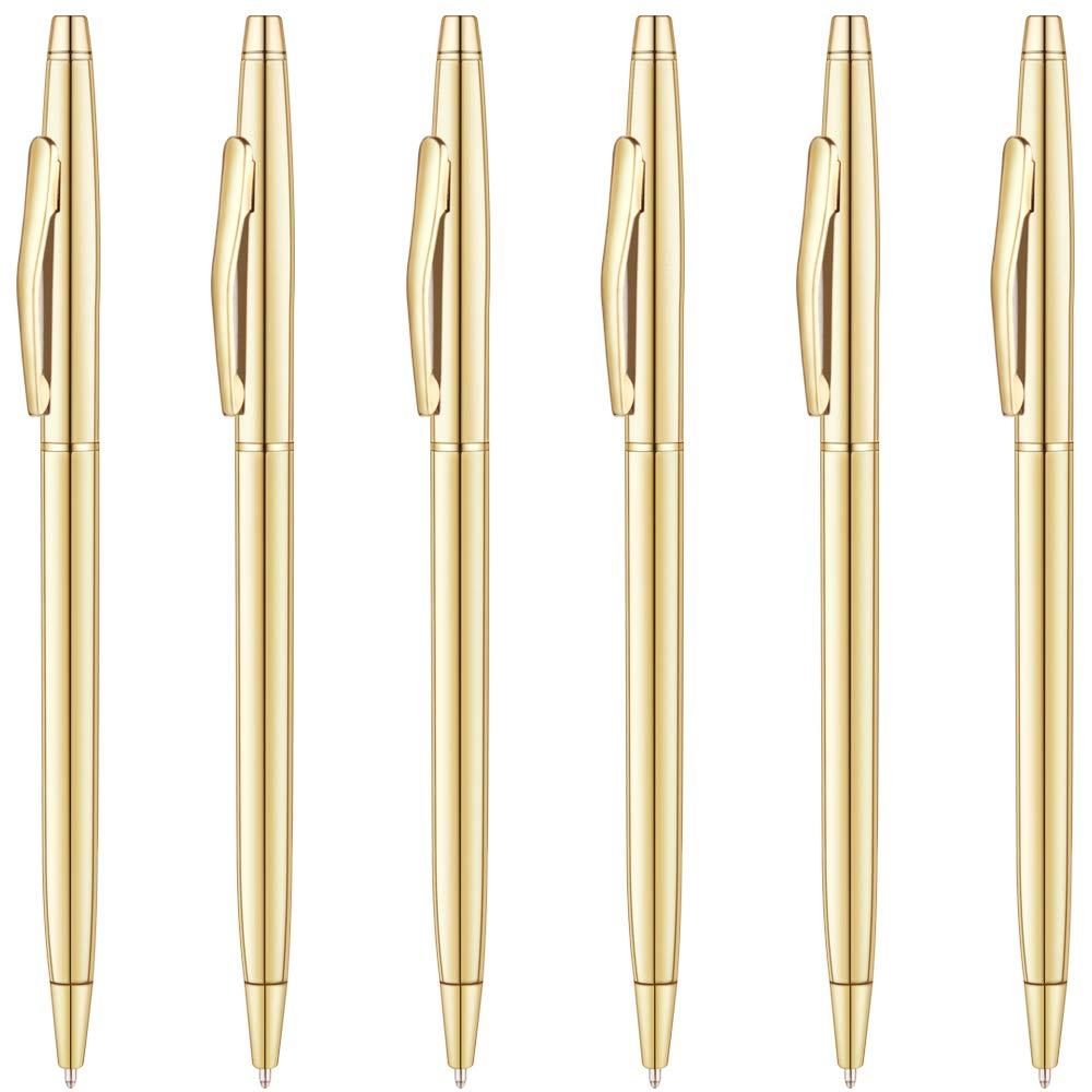 Unibene Slim Ballpoint Pack Type9