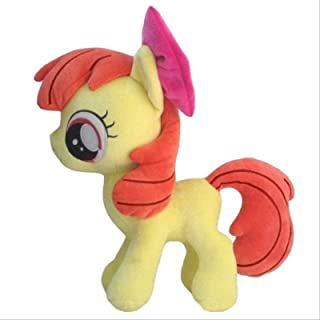 Amazon Com My Little Pony 10 To 14 9 Inches Stuffed Animals Plush Toys Toys Games