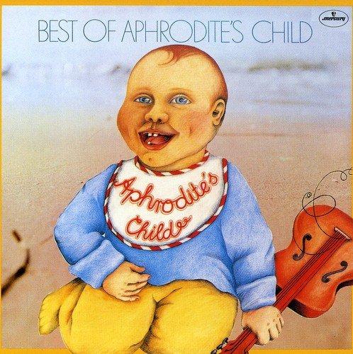 Aphrodite\'S Child-The
