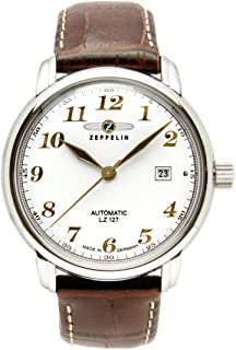 Best zeppelin lz 127 automatic Reviews