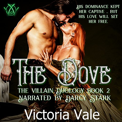 The Dove audiobook cover art