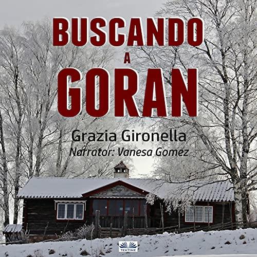 Buscando a Goran [Looking for Goran] cover art