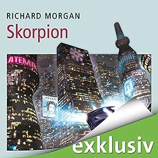 Skorpion Titelbild