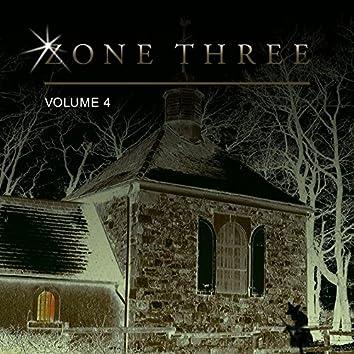 Zone Three, Vol. 4