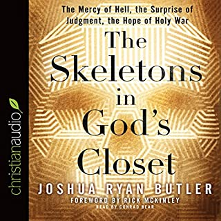 The Skeletons in God's Closet cover art
