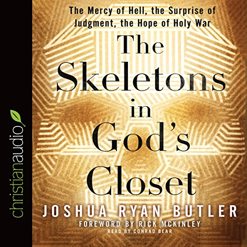 The Skeletons in God's Closet audiobook cover art