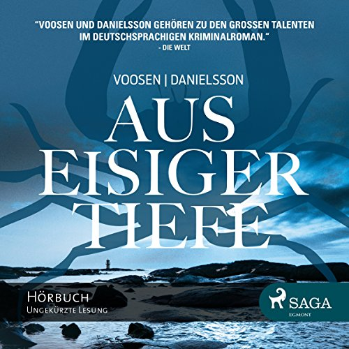 Aus eisiger Tiefe cover art
