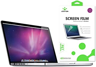 For MacBook Pro 13.3 Model (A1278) - LENTION Clear HD Screen Film - Transparent