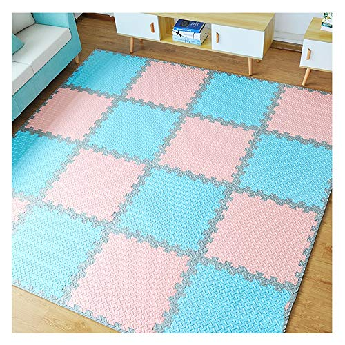 Why Should You Buy GHHQQZ Infant Crawling Mat Thicken Protection Baby Safety Bedroom Living Room Int...