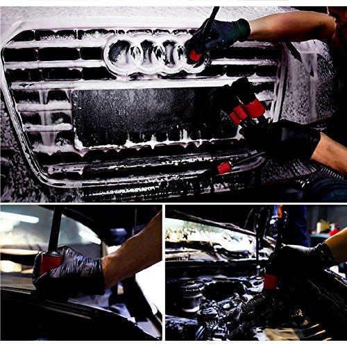 『洗車ディテールブラシ5本セット』