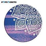 PopSockets: Soporte y Agarre Plegable para teléfonos y tabletas - Pakwan Sunset Ocean
