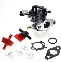 Carbhub 593599 Carburetor for Briggs & Stratton 593599 595390 121R02 121S02 Engine Power Washer