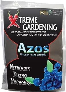 Xtreme Gardening RTI RT1351 Azos Nitrogen Fixing Microbes, 12-Ounce Bag