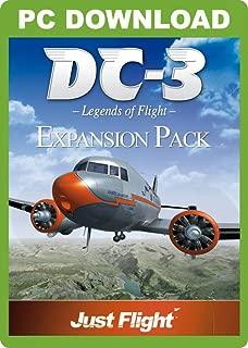 DC-3 Legends of Flight Expansion Pack [Download]