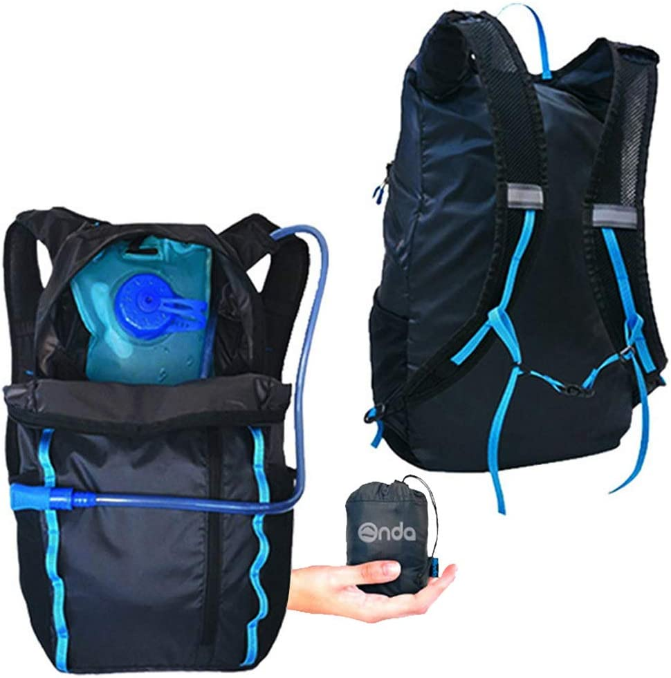Onda 20L Packable Hiking Ultralight Camping Foldable Backpack famous Very popular!