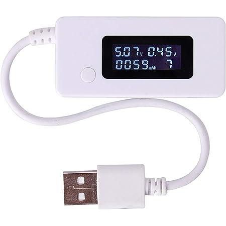 Arceli Kws Mx18 10 In1 Usb Tester Digital Lcd Display Elektronik