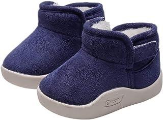 DEBAIJIA Zapatos para Niños 1-4T Bebés Caminata Zapatillas Bebés Malla Transpirables Suela Suave TPR Material Antideslizan...