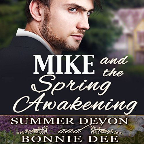 Couverture de Mike and the Spring Awakening