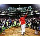 写真 デビッド・オルティーズ ボストン・レッドソックス ファイナルゲーム 2016 ALDS 8インチ×10インチ