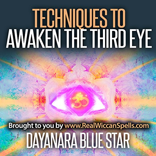 Techniques to Awaken the Third Eye cover art