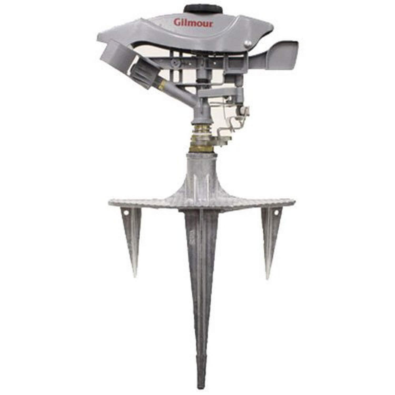 Gilmour 199LMSGP Professional Adjustable Sprinkler
