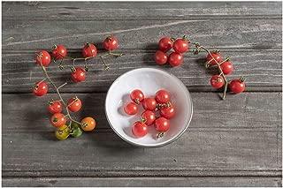 David's Garden Seeds Tomato Cherry Matt's Wild SL7732 (Red) 50 Non-GMO, Heirloom Seeds