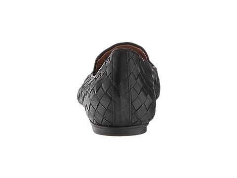 Noir Cuir Seul Français Tissé Leathercognac Admirer Leatherbone 0qY6cOq