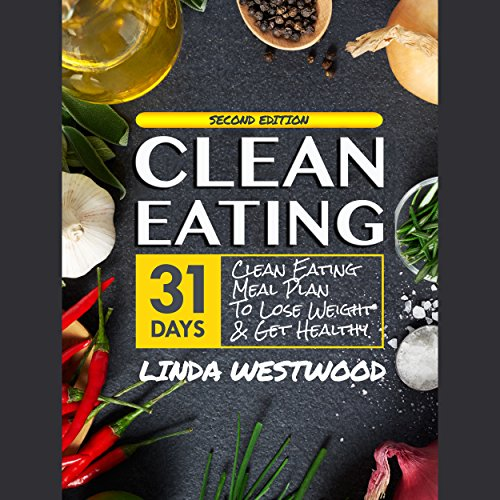 Clean Eating  By  cover art