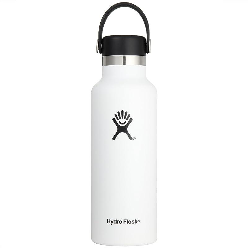 ハック準備拮抗Hydro Flask(ハイドロフラスク) HYDRATION_スタンダード_18oz 532ml