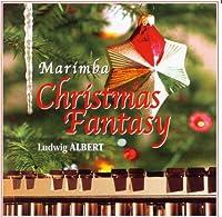 Marimba Christmas Fantasy