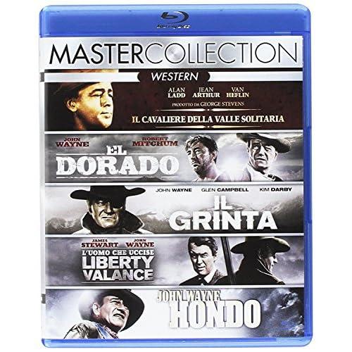 Western Master Collec. (Box 5 Br)