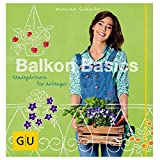 Pflanzen Kölle Buch Balkon-Basics