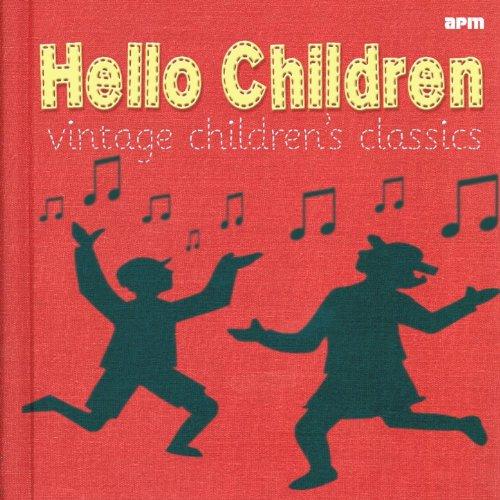 Hello Children - Vintage Childrens Classics